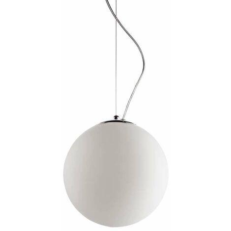 Lámpara Colgante en forma de Globo