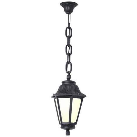 Lámpara colgante farol FUMAGALLI SICHEM/ANNA E27 IP55