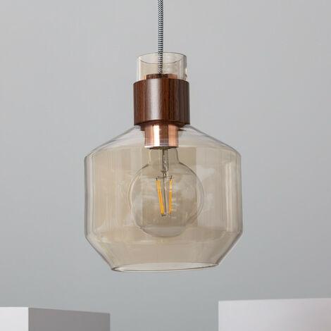 Lámpara Colgante Iatova