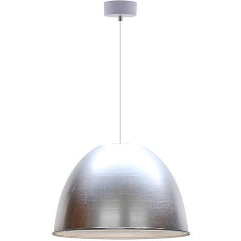 Lámpara colgante INDUSTRIAL LAMP Housing 45º Ø415mm