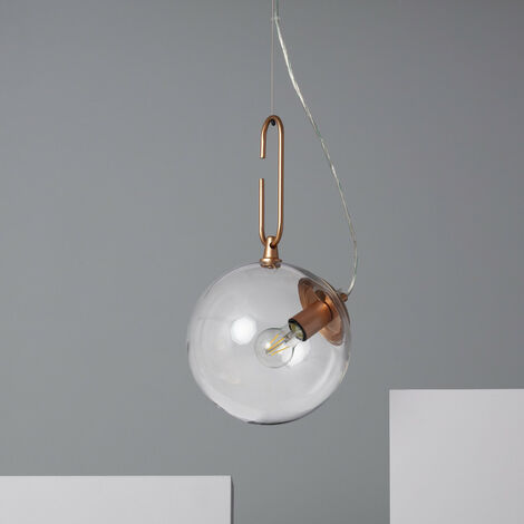 Lámpara Colgante Lalau