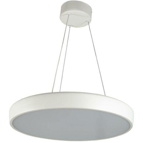 """Lámpara colgante LED nórdica \""""LAMIS\"""" 30W"""