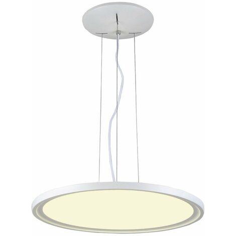 Lámpara colgante LED Regulable (36W)