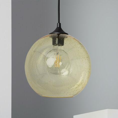 Lámpara Colgante Dorada Dotent 50231021670712 con Ofertas