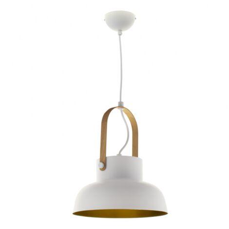Lámpara colgante orientable Guimar