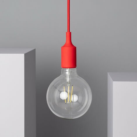 Lámpara Colgante Rubik