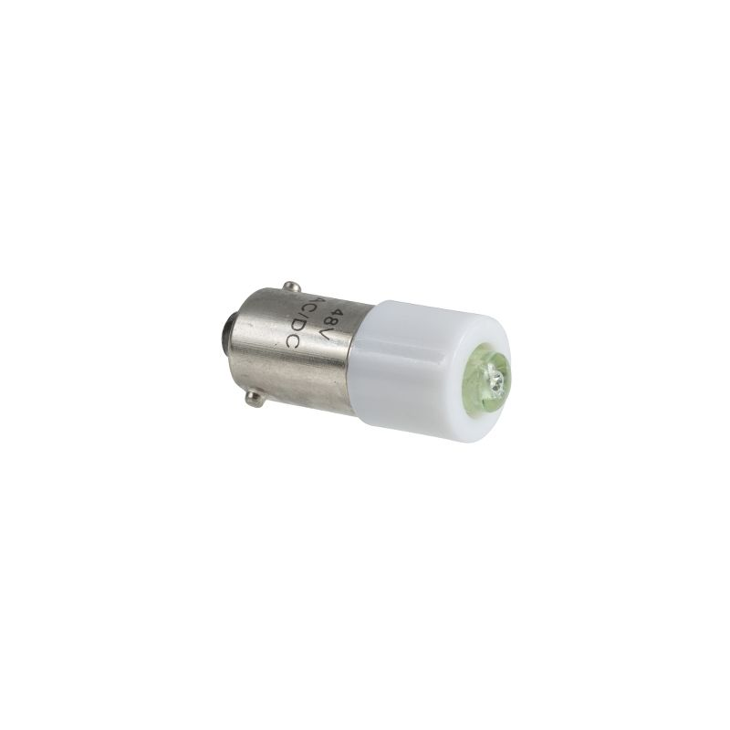 LAMPARA CON LED 24V COLOR AZUL DL1CJ0246 - Schneider Electric