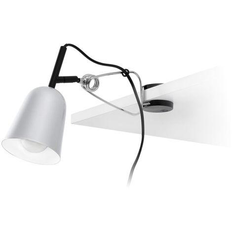 Lámpara con pinza/clip Studio
