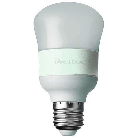 Lámpara, Contra el Mosquito LED 10W E27 Triled B10WYMR
