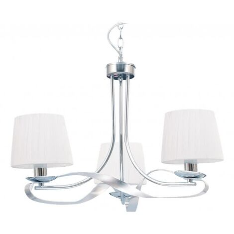 Lámpara de araña Cleveland (3 luces)