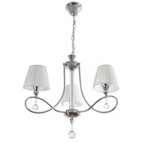 Lámpara de araña Ottawa (3 luces)