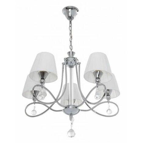 Lámpara de araña Ottawa (5 luces)