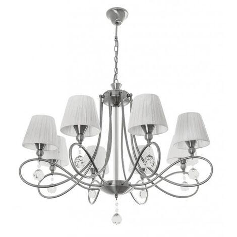 Lámpara de araña Ottawa (8 luces)
