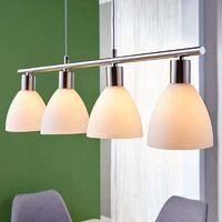 Lámpara de comedorSimeon de altura regulable