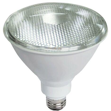 Lámpara de Duralamp LED 15W PAR38 220V E27 3000K L868W