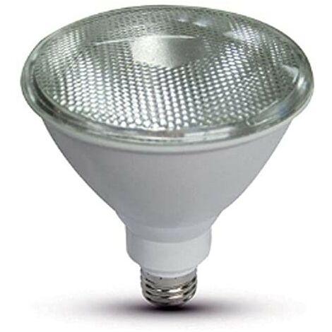 Lámpara de Duralamp LED 15W PAR38 4000K 220V E27 L868