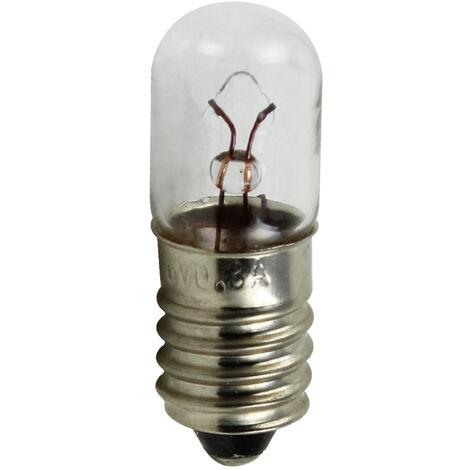 Lámpara de emergencia E10 12V