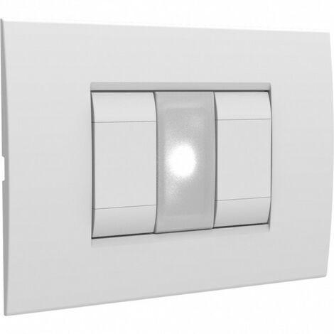 Lámpara de Emergencia Vemer de empotrar universal VE758300