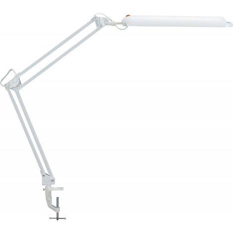 Lámpara de escritorio ATLANTIC blanco