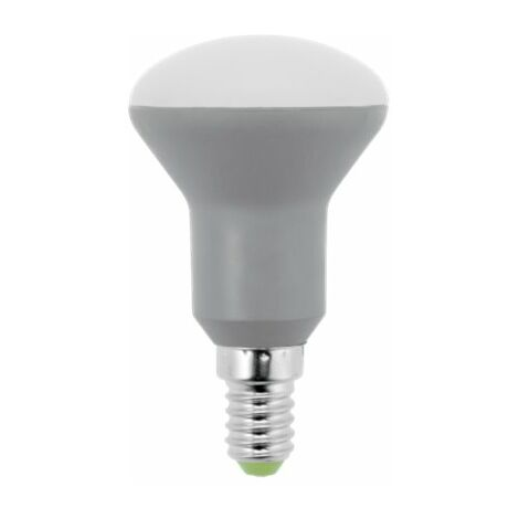 Lampara de led reflectora PRILUX R80 9W 830 E27 230V