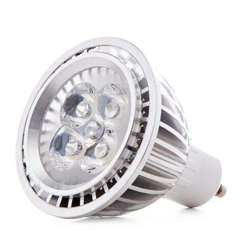 Lámpara de LEDs PAR20 Ø60mm GU10 7W 660Lm 30.000H -Disponible en varias versiones