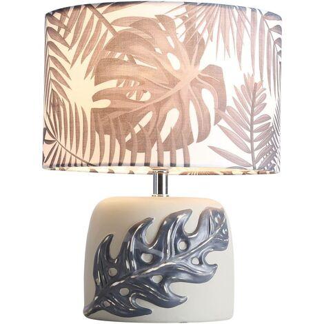 """Lámpara de mesa cerámica """"WILD"""" E27"""