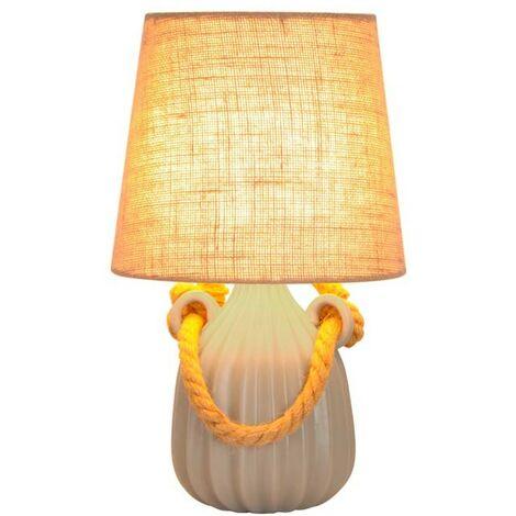 """Lámpara de mesa de cerámica """"AYA"""" E27"""