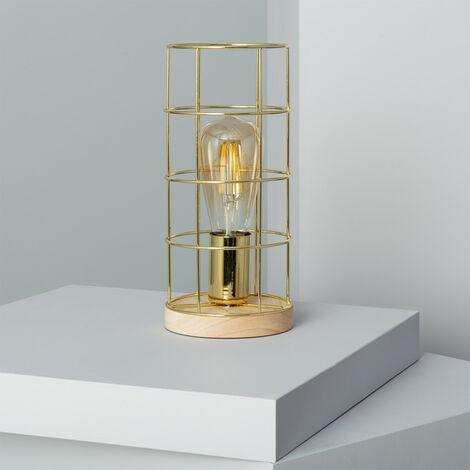 Lámpara de Mesa Kavez