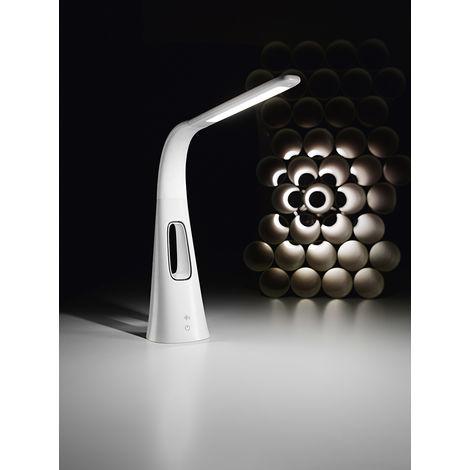 Lámpara de mesa LED con ventilador cm 0 PERENZ 6508 B