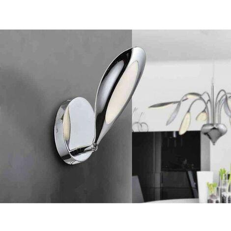 lámpara de pared, aplique LUCILA de Schuller 1 luz en rebajas.
