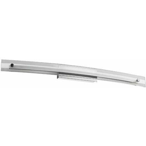 Lámpara de pared Glass Wall Fixture 18W 120° Temperatura de color - 4000K Blanco natural