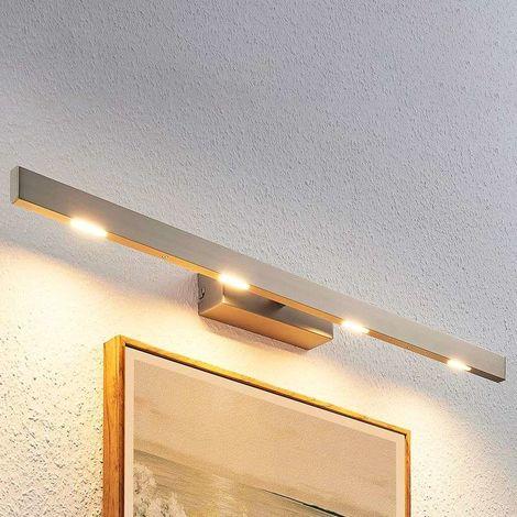 Lámpara de pared LED Benka, atenuable en 3 niveles