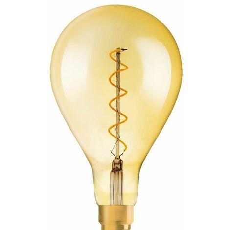 Lámpara de Pera Osram LED VINTAGE EDICIÓN DE 1906 5W E27 2000K LED091993BOX1