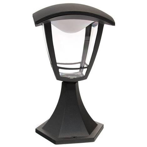 "Lámpara de pie LED farol ""TEAR"" 8W IP44"