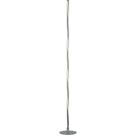 """Lámpara de pie LED """"JORD"""" 18W 125cm"""