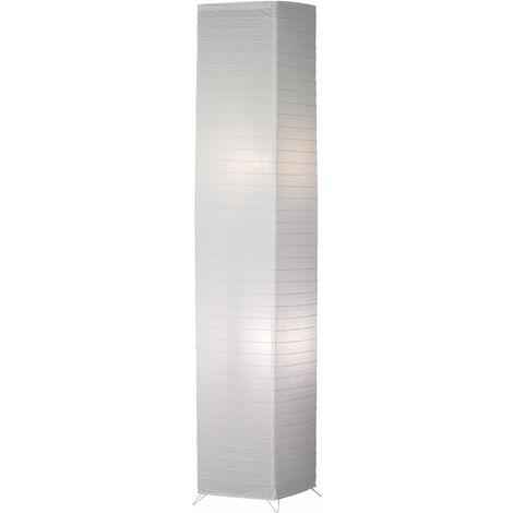 """main image of """"Lámpara de pie para sala de estar, lámpara de techo con control remoto, regulable en un juego que incluye bombillas LED RGB"""""""