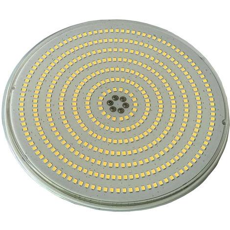 Lámpara de piscina plana de 30W de luz blanca SINED R-PL01-S30W