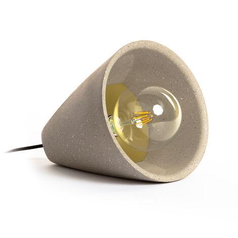 Lámpara de sobremesa Arilia 28 cm