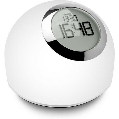 Lámpara de sobremesa LED Ball CRISTALRECORD 88-444-30-777