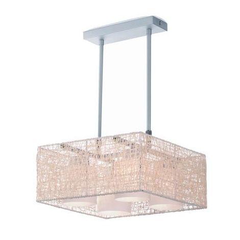 Lámpara de techo Alexandra crema CRISTALRECORD 99-264-81-111