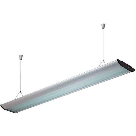 Lámpara de techo ALKIN pendant lamp 40W, Blanco neutro