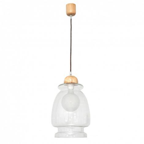 Lámpara de techo Ánfora