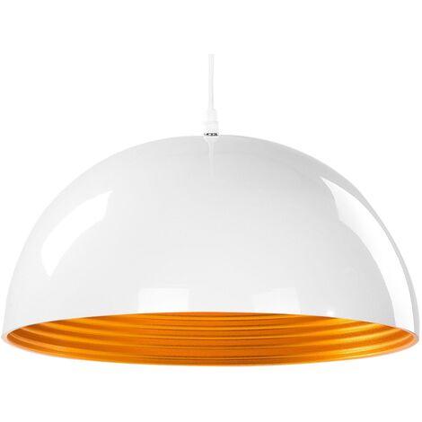 Lámpara de techo blanca GRAND
