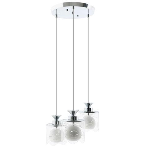 Lámpara de techo Ciling 3000+4000+6000 | IluminaShop