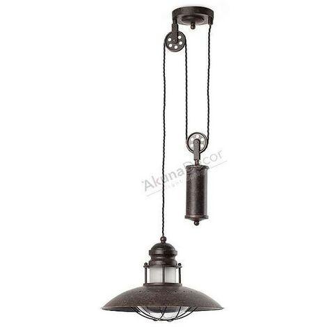Lámpara de techo colección Winch