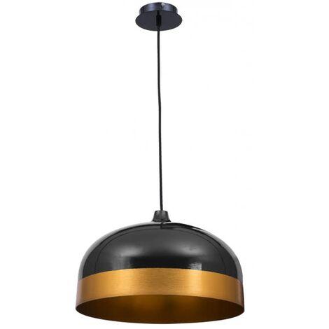 Lámpara de techo Edison
