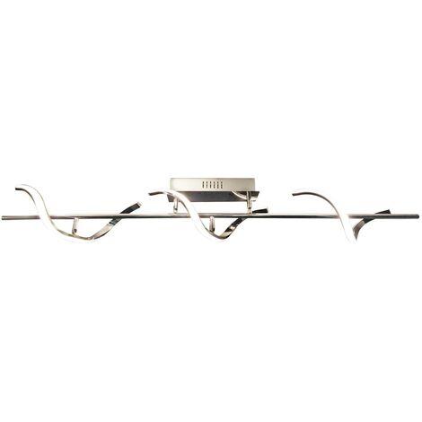 Lámpara de techo LED BERGMAN - Hollywood 30W 3000K