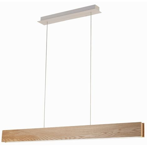 Lámpara de techo LED Drevo