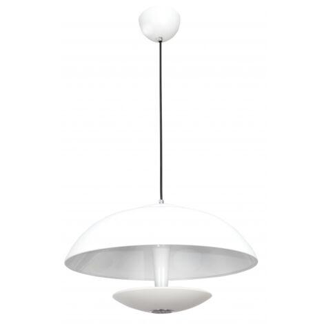 Lámpara de techo LED Galilei (51W)