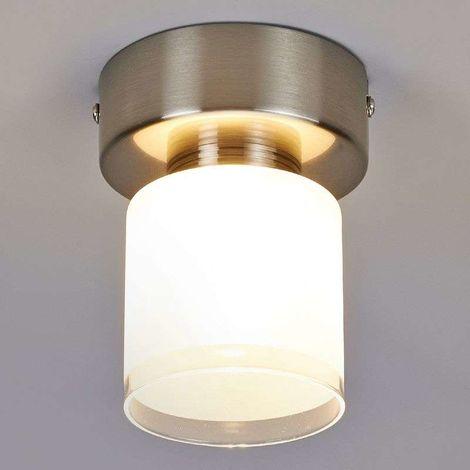 lámpara de techo LED Jos de una luz